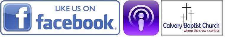 SOCIAL MEDIA - THE CALVARY LIFE